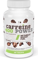 Caffeine 400 Power